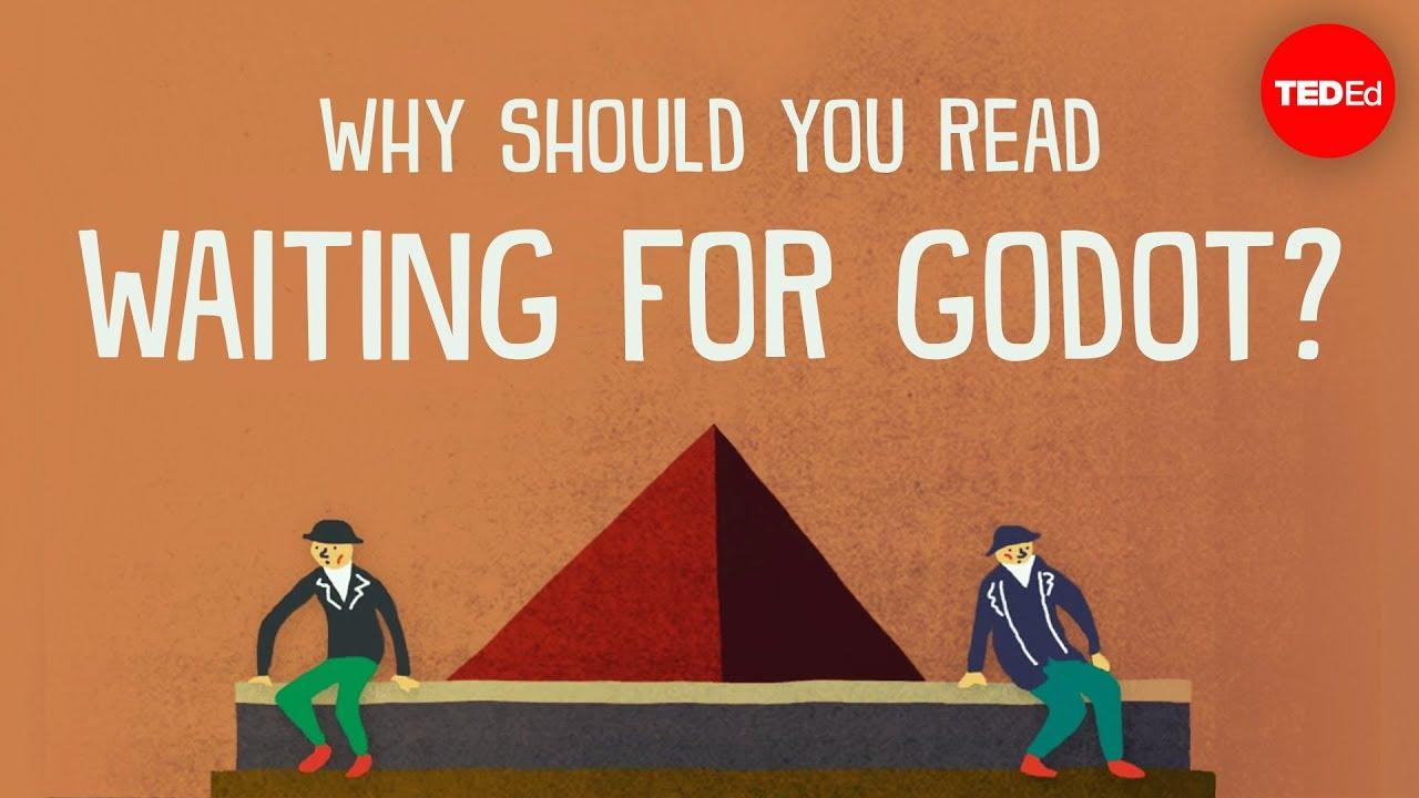 Why Read Waiting For Godot? An Animated Case for Samuel Beckett's Classic Absurdist Play