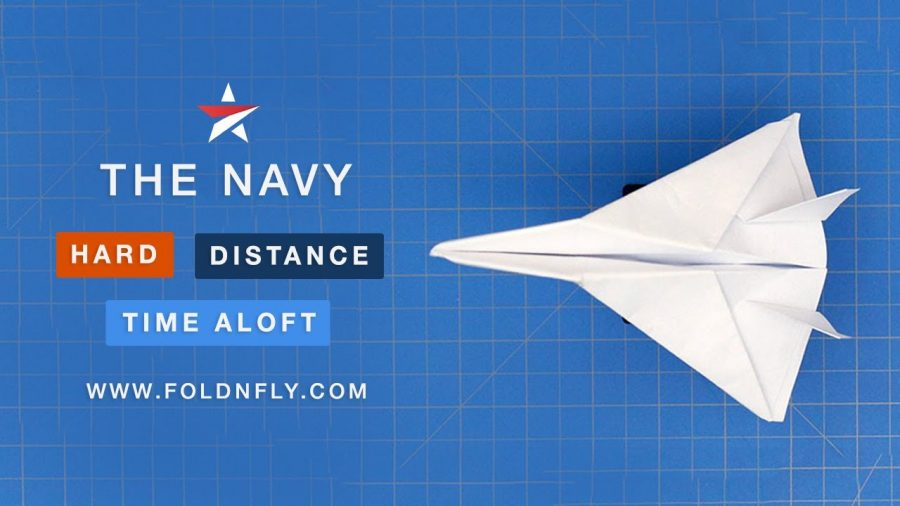 Paper Airplane Ebook