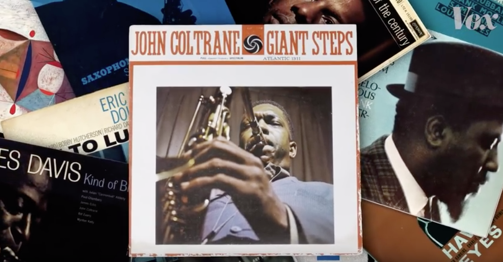 """Jazz Deconstructed: What Makes John Coltrane's """"Giant Steps"""" So Groundbreaking and Radical?"""