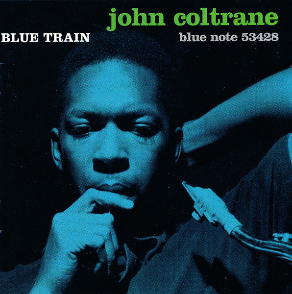 The Impossibly Cool Album Covers of Blue Note Records: Meet the Creative Team Behind These Iconic Designs Artes & contextos Blue Train