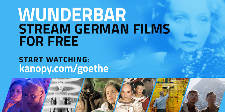 Stream 48 Classic Contemporary German Films Free Online