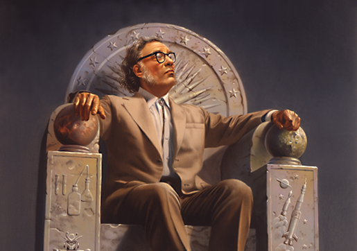 Isaac Asimov?s Guide to the Bible: A Witty, Erudite Atheist?s Guide to the World?s Most Famous Book