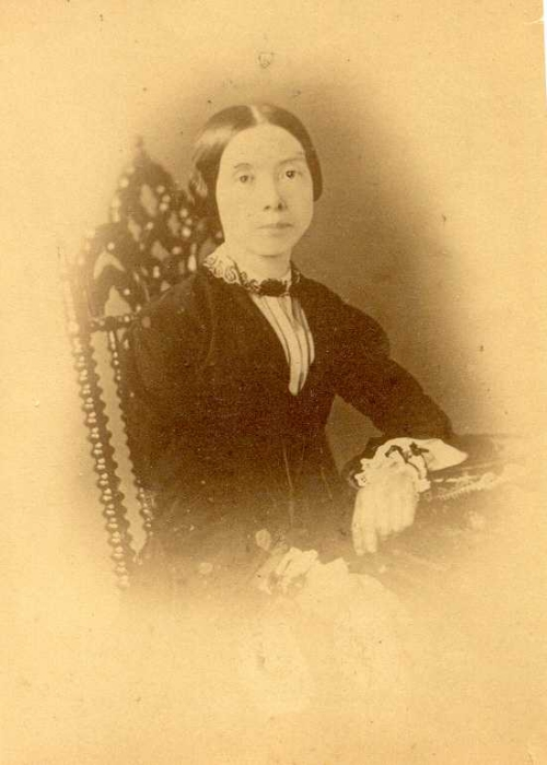 Emily Dickinson photo #235, Emily Dickinson image