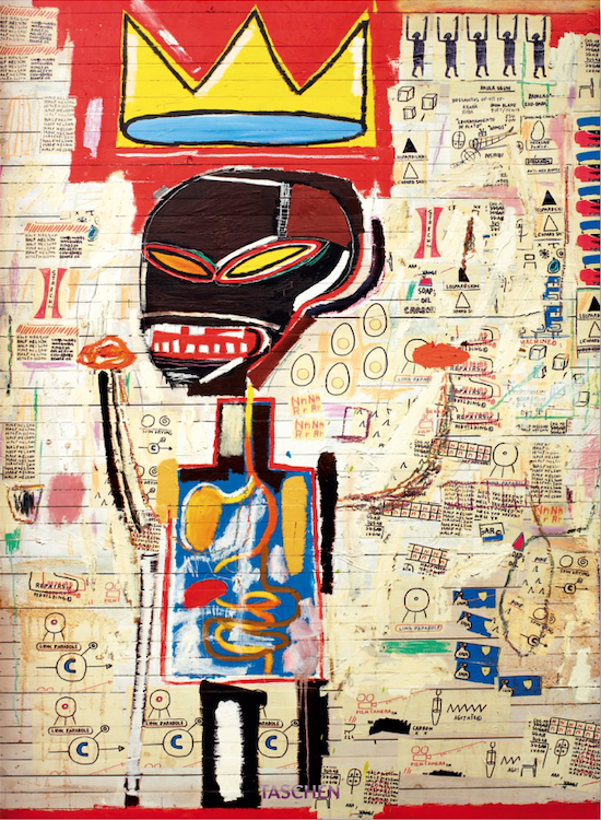 Take a Close Look at Basquiat's Revolutionary Art in a New