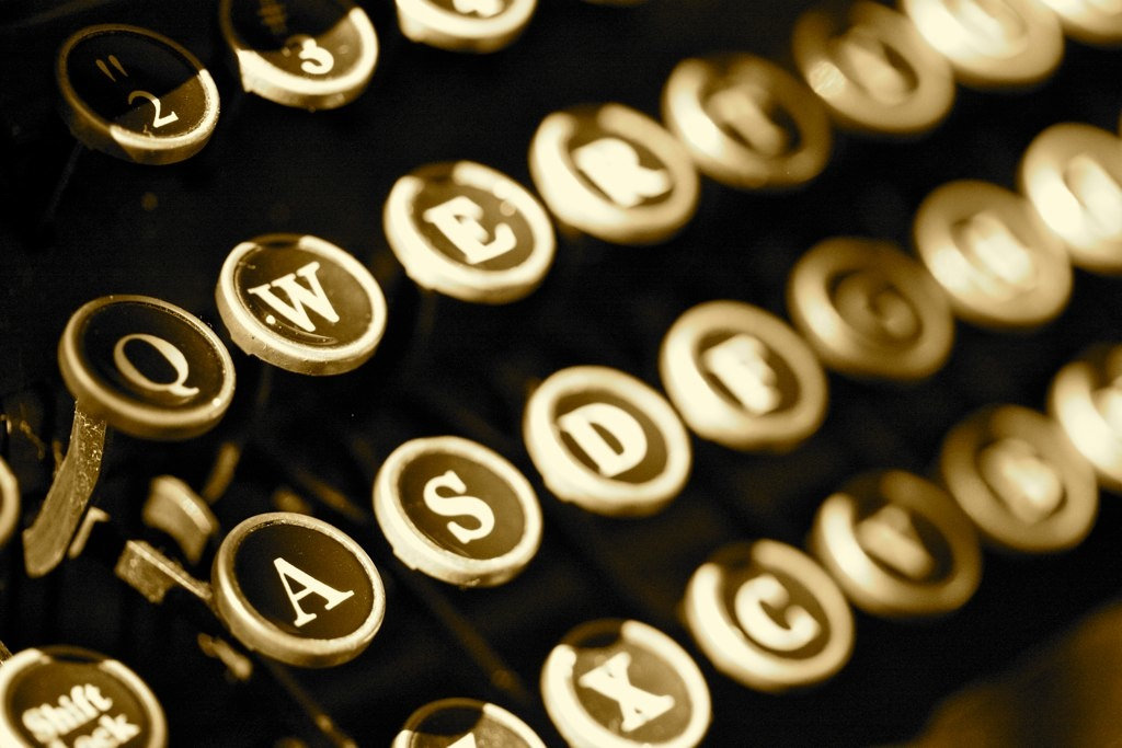 Confessions of a Creative Writing Director