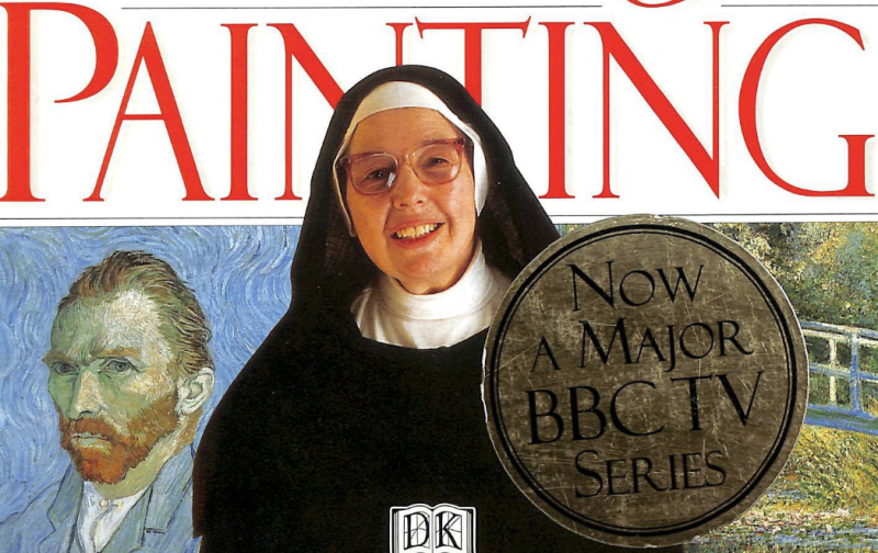 10 Rules for Appreciating Art by Sister Wendy Beckett (RIP), the Nun Who Unexpectedly Popularized Art History on TV