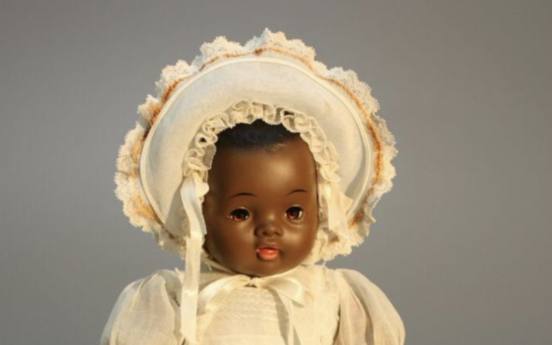 How Zora Neale Hurston & Eleanor Roosevelt Helped Create the First Realistic African American Baby Doll (1951)
