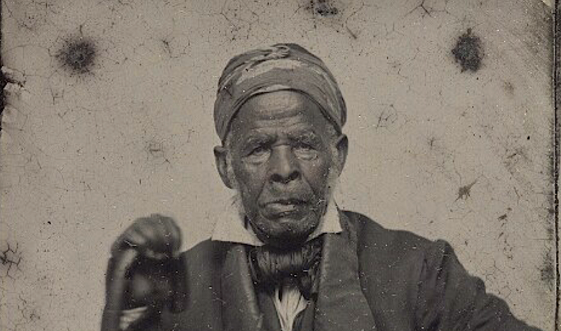 The Only Surviving Text Written in Arabic by an American Slave Has Been Digitized & Put Online: Read the Autobiography of Enslaved Islamic Scholar, Omar Ibn Said (1831)