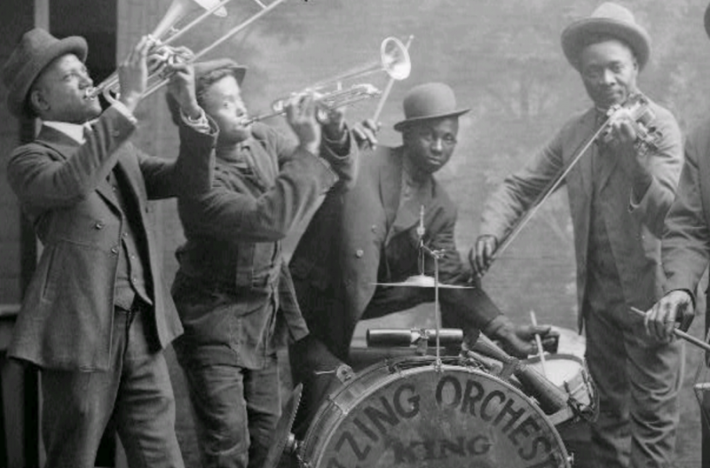 """In the 1920s America, Jazz Music Was Considered Harmful to Human Health, the Cause of """"Neurasthenia,"""" """"Perpetually Jerking Jaws"""" & More"""