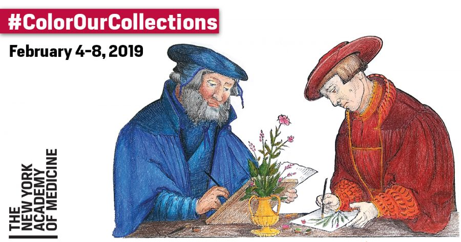 Download Free Coloring Books from 113 Museums