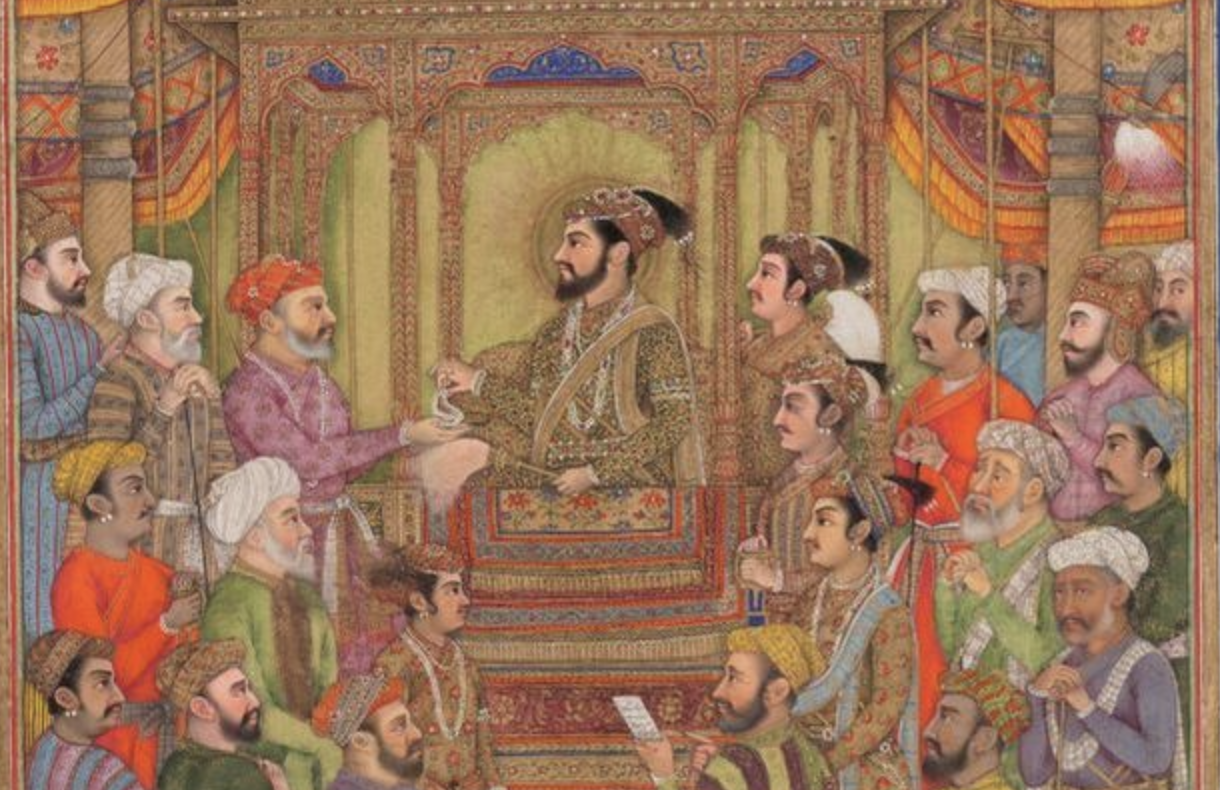 700 Years of Persian Manuscripts Now Digitized and Available Online