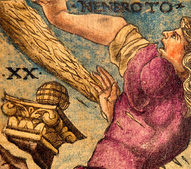 Behold the Sola-Busca Tarot Deck, the Earliest Complete Set