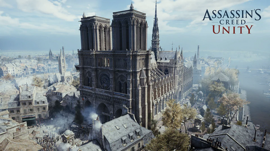 Experience the Majesty of Notre Dame by Getting a Free Download of