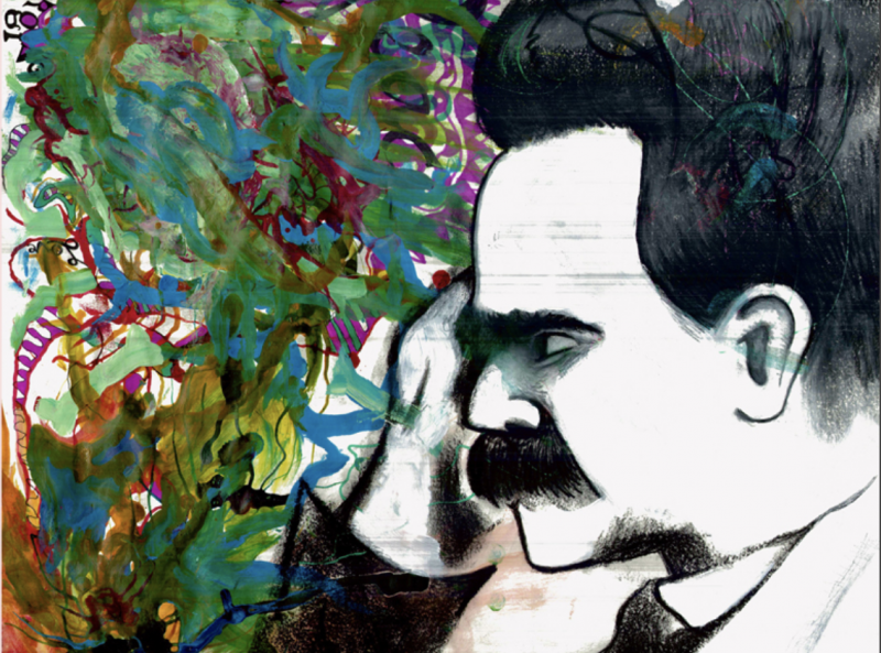 Is Modern Society Stealing What Makes Us Human?: A Glimpse Into Nietzsche's Thus Spoke Zarathustra by The Partially Examined Life