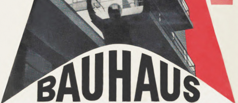 The Bauhaus Bookshelf: Download Original Bauhaus Books, Journals, Manifestos & Ads That Still Inspire Designers Worldwide