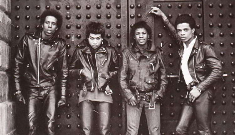 """The Story of Pure Hell, the """"First Black Punk Band"""" That Emerged in the 70s, Then Disappeared for Decades"""