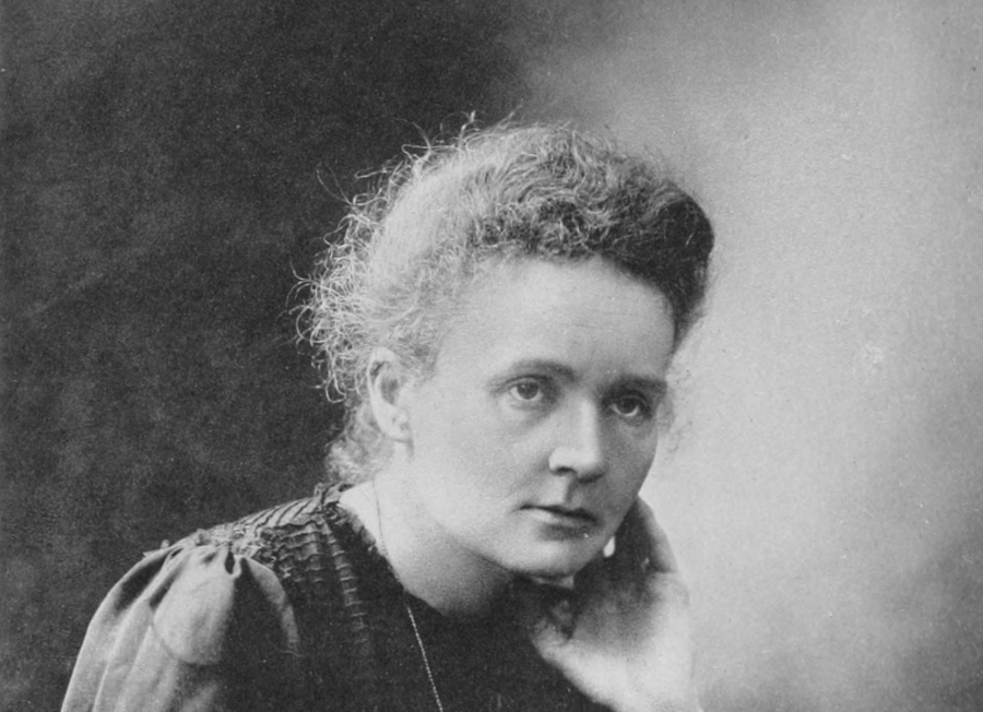 Marie Curie Became the First Woman to Win a Nobel Prize, the First Person to Win Twice, and the Only Person in History to Win in Two Different Sciences