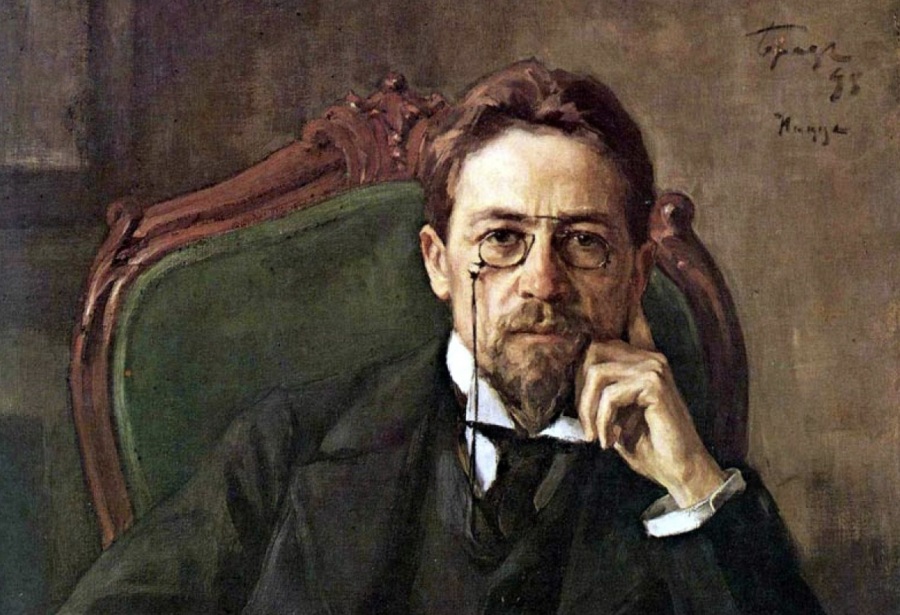 Anton Chekhov's Six Rules For Writing Fiction