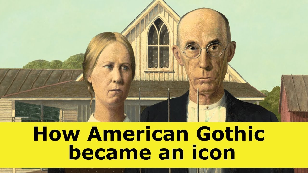 Whats The Key To American Gothics Enduring Fame An