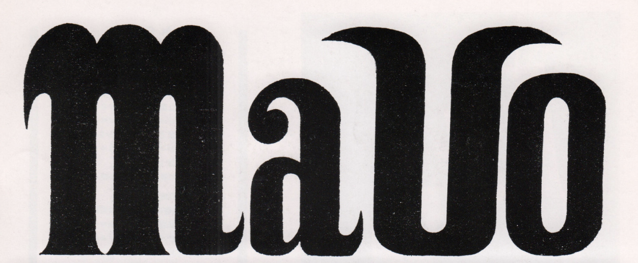 Download Full Issues of MAVO, the Japanese Avant-Garde Magazine That Announced a New Modernist Movement (1923-1925)