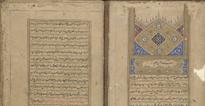 """Discover the Persian 11th Century Canon of Medicine, """"The Most Famous Medical Textbook Ever Written"""""""