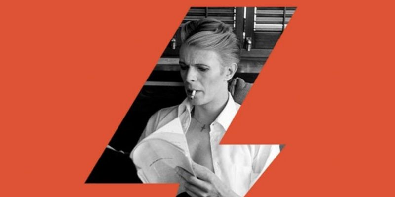 Bowie's Bookshelf: A New Essay Collection on The 100 Books That Changed David Bowie's Life