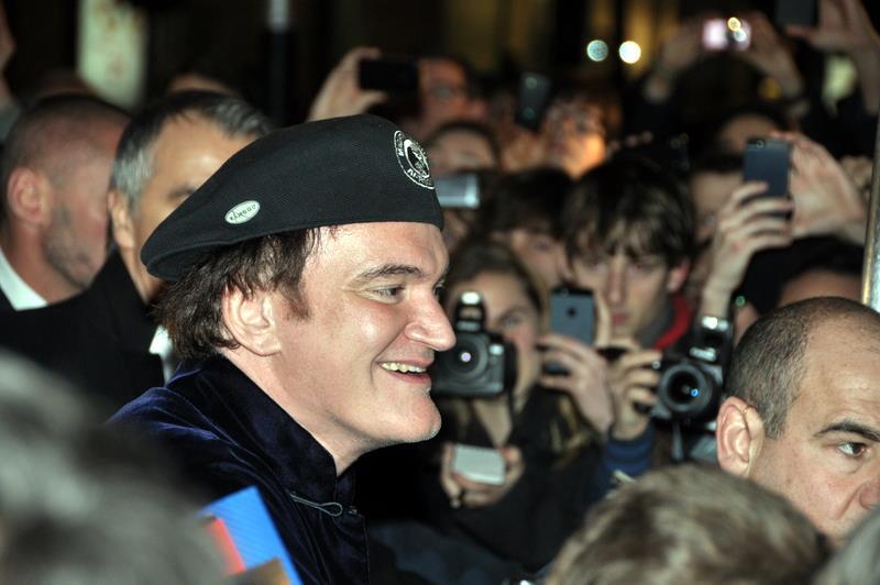 Quentin Tarantino's World War II Reading List