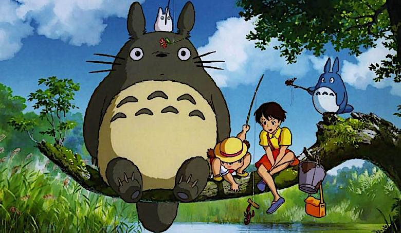 De-Stress with 30 Minutes of Relaxing Visuals from Director Hayao Miyazaki