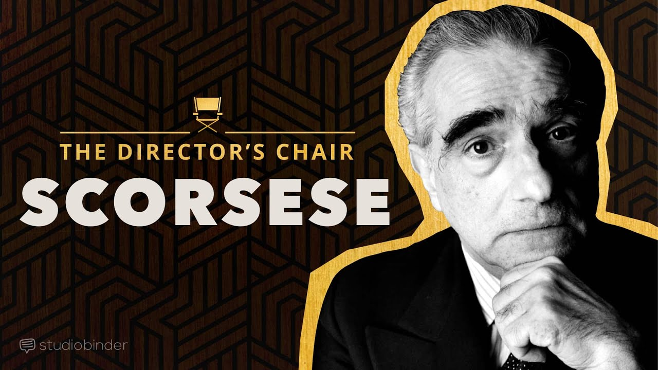 How Martin Scorsese Directs a Movie: The Techniques Behind Taxi Driver, Raging Bull, and More
