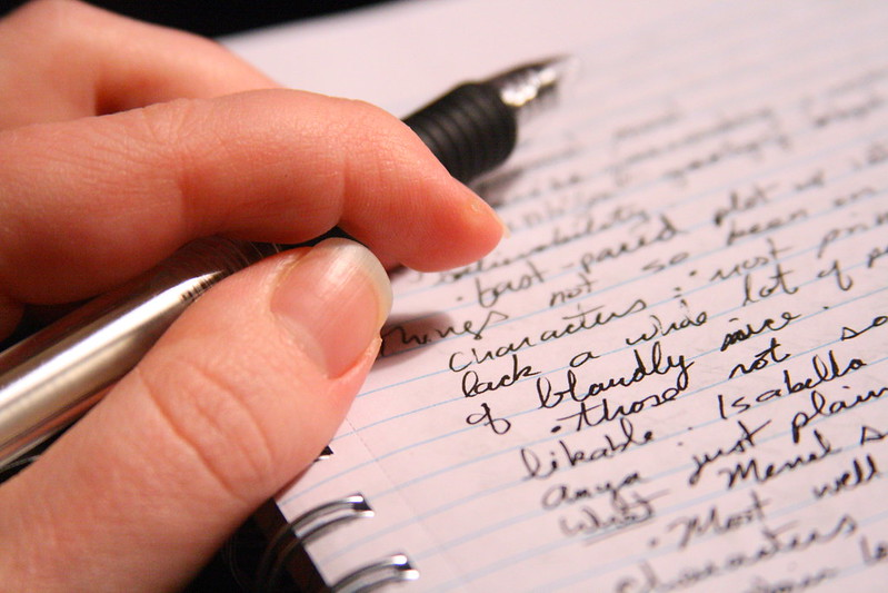 Free Online Writing & Journalism Courses | Open Culture