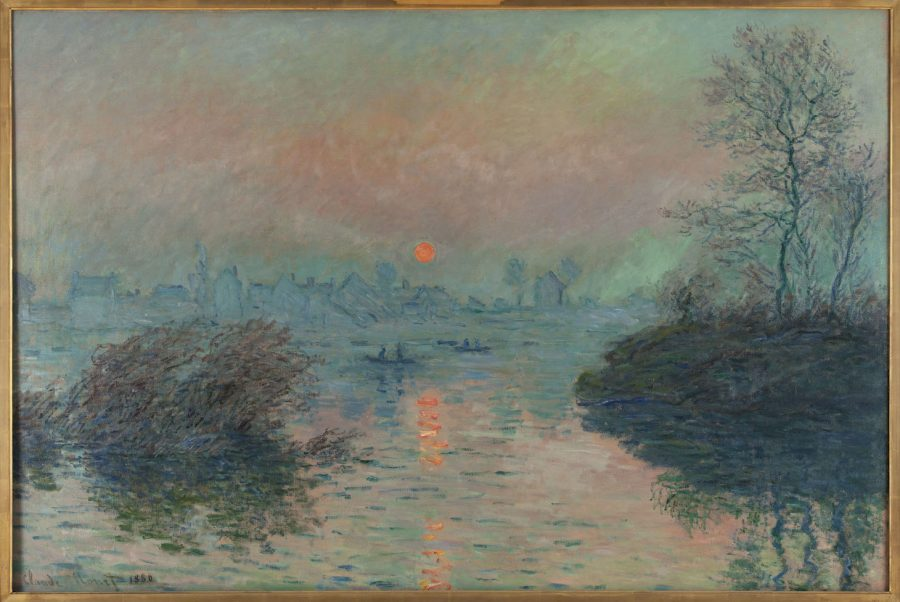 14 Paris Museums Put 300,000 Works of Art Online: Download Classics by Monet, Cézanne & More