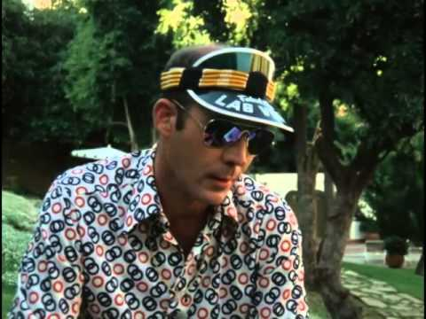 Watch Hunter S. Thompson & Ralph Steadman Head to Hollywood in a Revealing 1978 Documentary