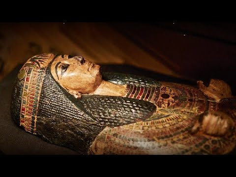Hear the Voice of a 3,0000-Year-Old Egyptian Mummy: Scientists 3-D Print His Throat & Mouth and Get Him to Speak … a Little