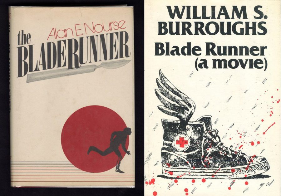 What is a Blade Runner? How Ridley Scott's Movie Has Origins in William S. Burroughs' Novella, Blade Runner: A Movie