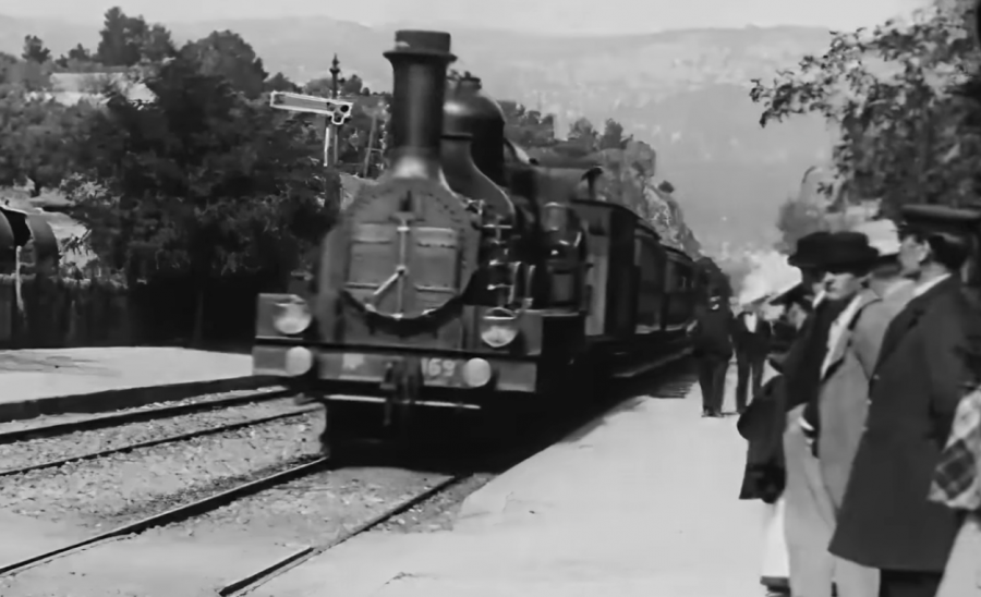 Iconic Film from 1896 Restored with Artificial Intelligence: Watch an AI-Upscaled Version of the Lumière Brothers' The Arrival of a Train at La Ciotat Station