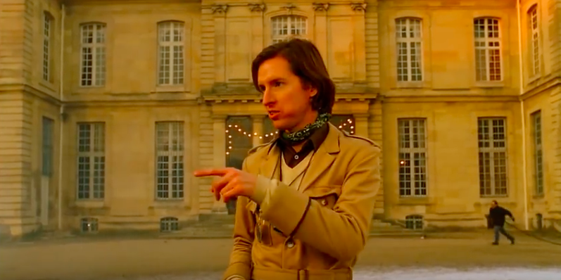 Wes Anderson's Shorts Films & Commercials: A Playlist of 8 Short Andersonian Works