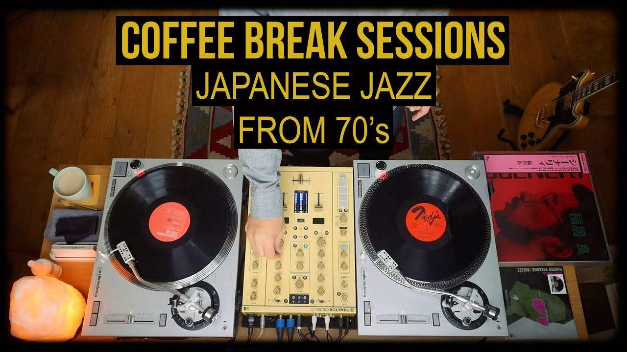 A 30-Minute Introduction to Japanese Jazz from the 1970s: Like Japanese Whisky, It's Underrated, But Very High Quality