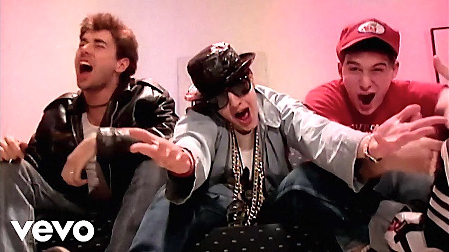 Watch 36 Beastie Boys Videos Now Remastered in HD
