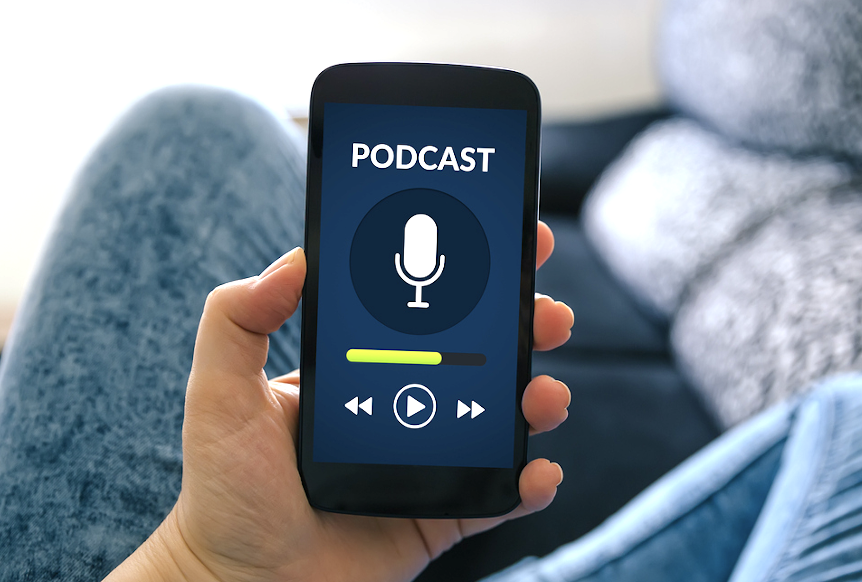 The 150 Best Podcasts to Enrich Your Mind