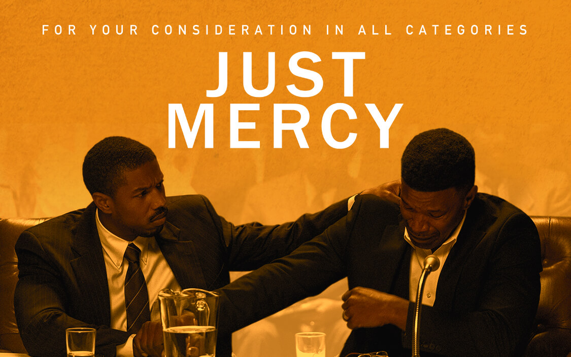 Watch Free Films by African American Filmmakers in the Criterion Collection … and the New Civil Rights Film, Just Mercy