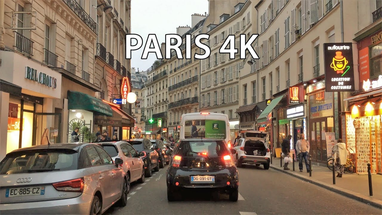 Take a Virtual Drive through London, Tokyo, Los Angeles & 45 Other World Cities