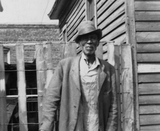 Hear the Voices of Americans Born in Slavery: The Library of Congress Features 23 Audio Interviews with Formerly Enslaved People (1932-75)
