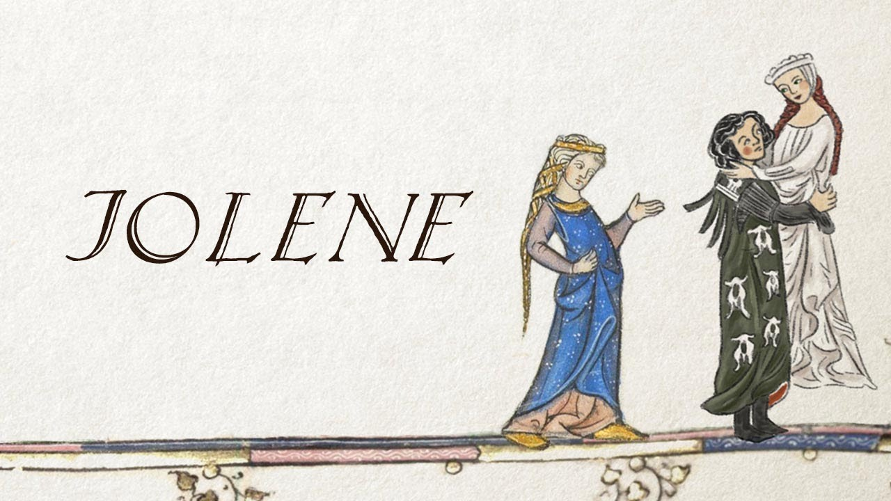 """Hear an Enchanted Medieval Cover of Dolly Parton's Classic Ode to Jealousy, """"Jolene"""""""