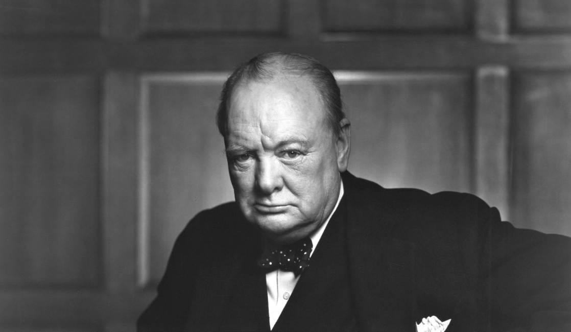 """Winston Churchill Praises the Virtue of """"Brevity"""" in Memos to His Staff: Concise Writing Leads to Clearer Thinking"""