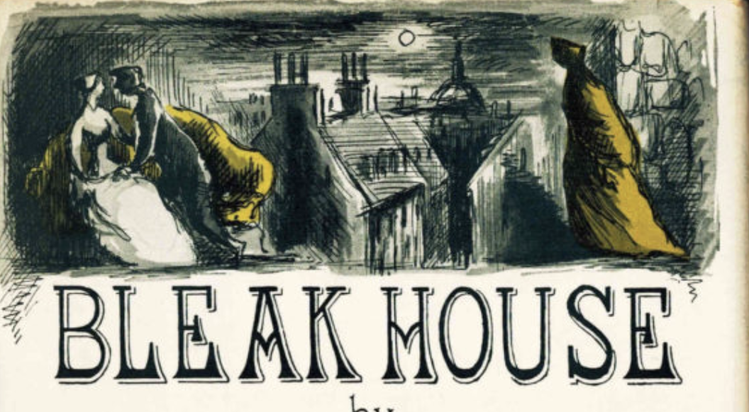 When Edward Gorey Designed Book Covers for Classic Novels: See His Ironic-Gothic Take on Dickens, Conrad, Poe & More