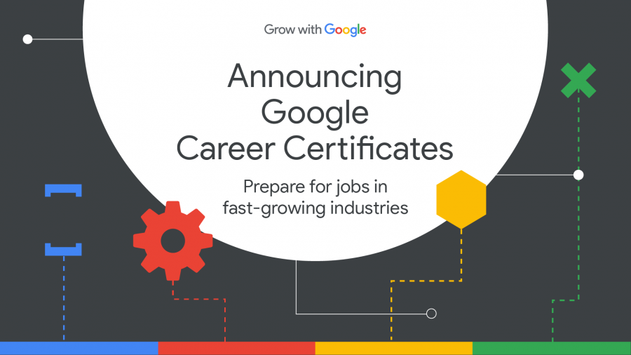 "Google Introduces 6-Month Career Certificates, Threatening to Disrupt Higher Education with ""the Equivalent of a Four-Year Degree"""