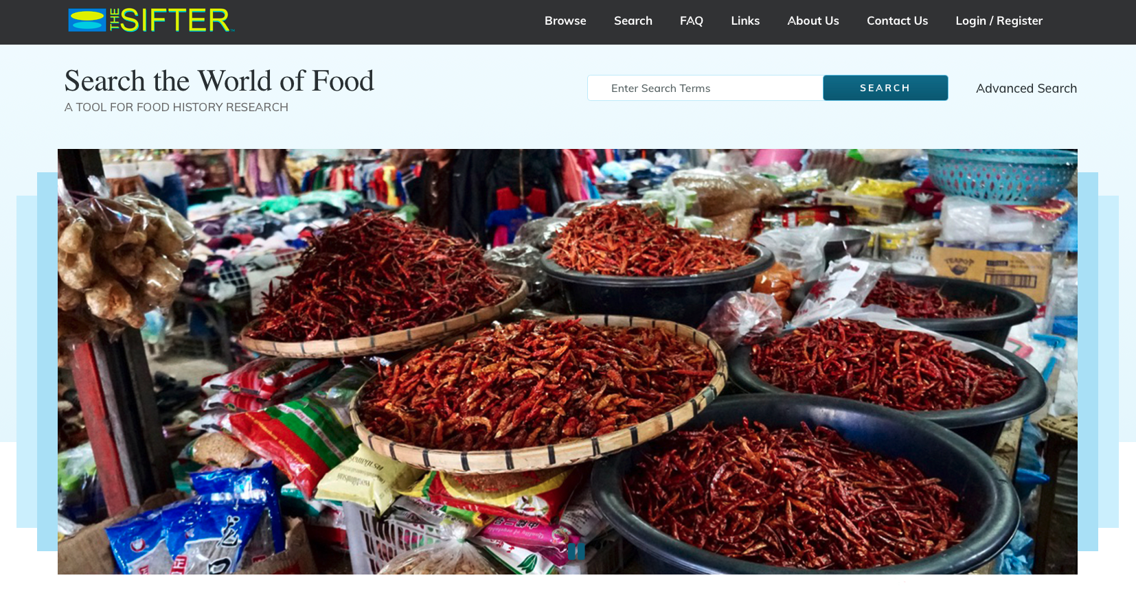 A Database of 5,000 Historical Cookbooks–Covering 1,000 Years of Food History–Is Now Online