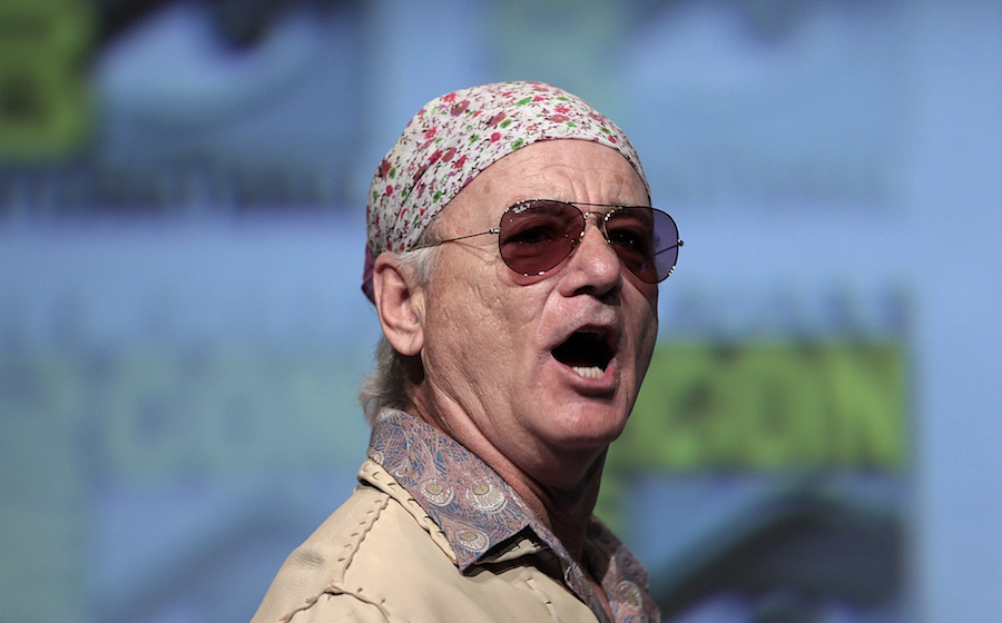 The Life, Work & Philosophy of Bill Murray: Happy 70th Birthday to an American Comedy Icon