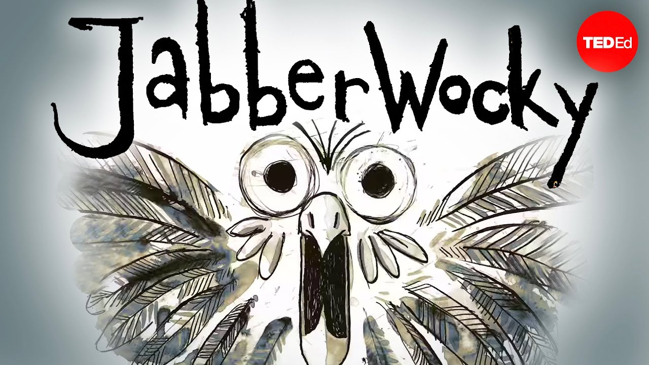 """An Animated Reading of """"The Jabberwocky,"""" Lewis Carroll's Nonsense Poem That Somehow Manages to Make Sense"""