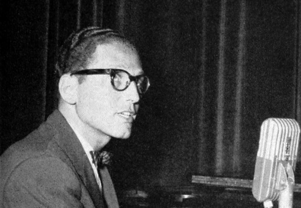 Tom Lehrer Releases His All of Catchy and Savage Musical Satire Into the Public Domain